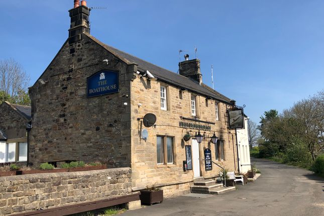 Thumbnail Leisure/hospitality to let in The Boathouse, Newburn, Newcastle Upon Tyne