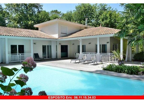6 bed property for sale in 40600, Biscarrosse, Fr