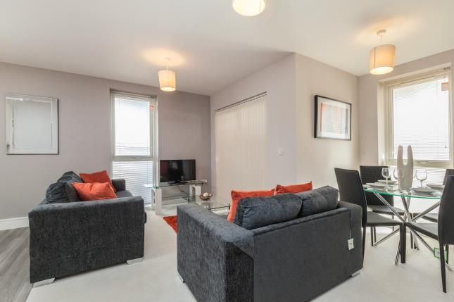 Thumbnail Flat for sale in Locking Parklands, Weston-Super-Mare, Somerset