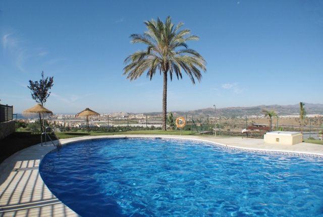 Communalpool of Spain, Málaga, Vélez-Málaga, Caleta De Vélez, Baviera Golf