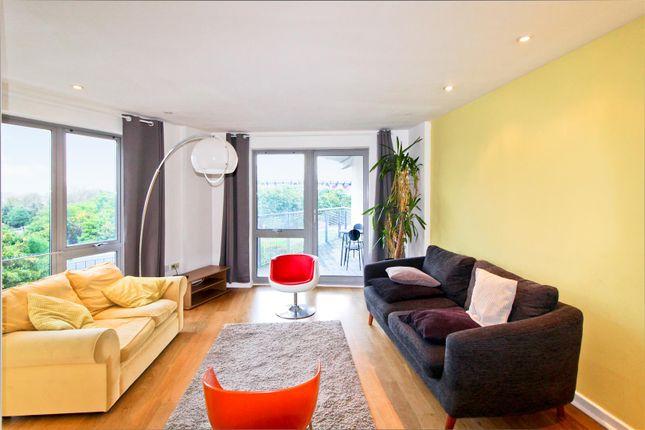 Thumbnail Flat to rent in Wick Lane, London