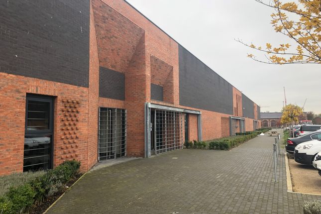 Thumbnail Warehouse to let in Foundry - Unit 7, Ordsall Lane, Salford