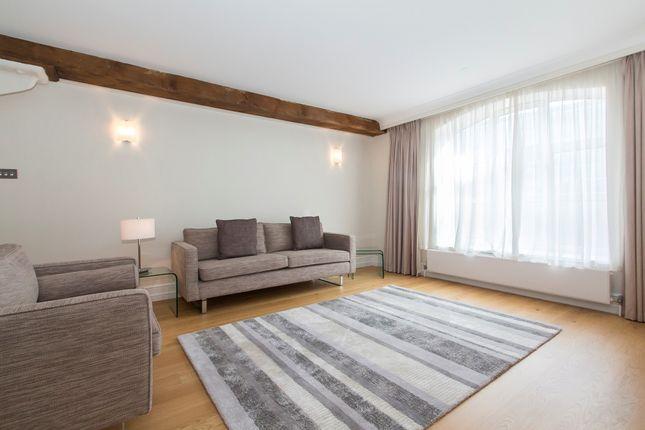 2 bed flat to rent in Hays Galleria, 2 Battle Bridge Lane, London