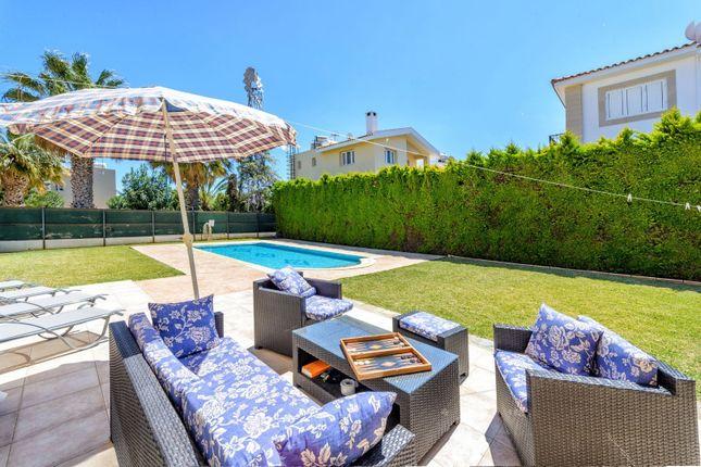 Tinou 17, Agia Triada Beach Gardens, Πρωταράς, Cyprus