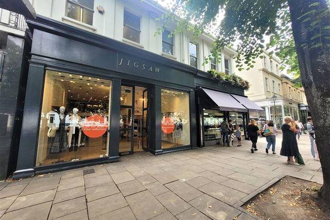 Thumbnail Retail premises to let in 66-68 Promenade, Cheltenham