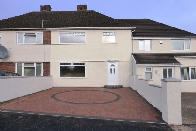 3 bed terraced house for sale in Barmouth Road, Rumney, Cardiff
