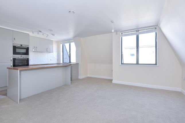 Thumbnail Flat to rent in 41 Southgate Street, Gloucester