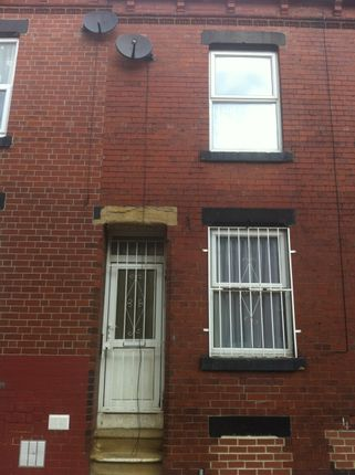 Thumbnail Terraced house to rent in Belvedere Mount, Beeston Leeds