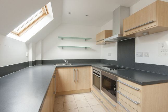 1 bed flat to rent in St. Thomas Street, Oxford