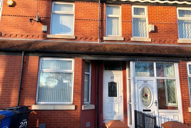 Thumbnail Shared accommodation to rent in Littleton Road, Salford