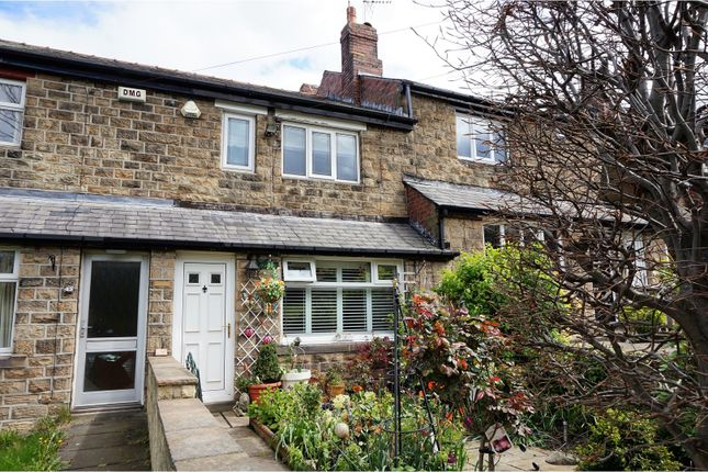 Thumbnail Terraced house for sale in Headlands Road, Liversedge