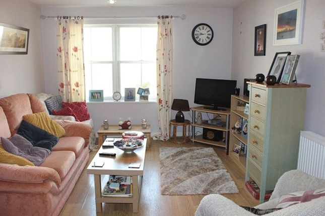Thumbnail Flat for sale in Jadeana Court, St. Austell