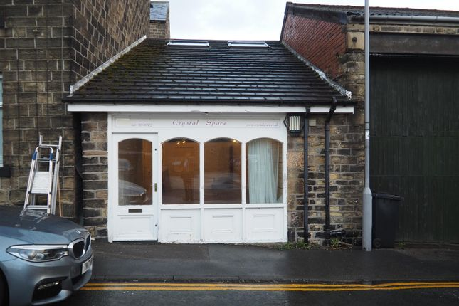 Thumbnail Commercial property for sale in Vacant Unit BD20, Silsden, West Yorkshire