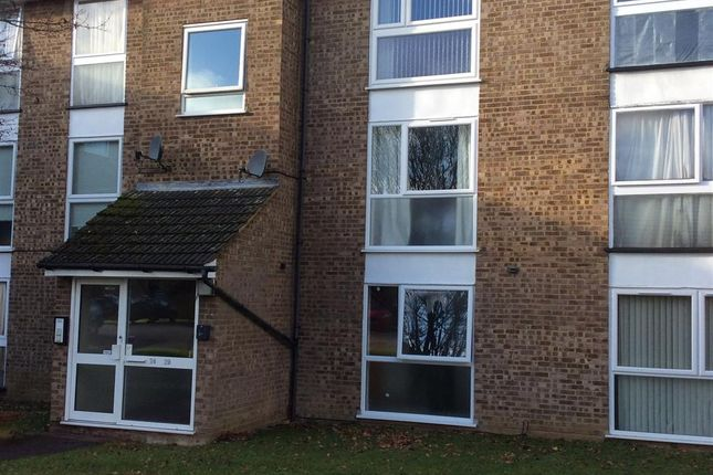 1 bed flat to rent in Wyedale, London Colney, St. Albans