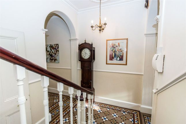 Hallway of Monkgate, York YO31
