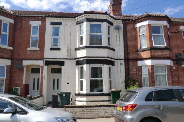 Thumbnail Shared accommodation to rent in Great Student House, Meriden St