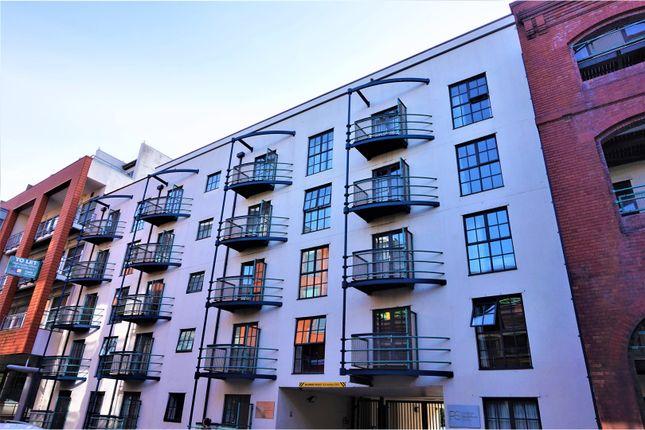 Thumbnail Flat for sale in 30-38 St Thomas Street, Bristol