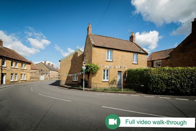 3 bed terraced house for sale in South Street, Montacute