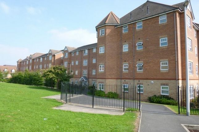 Thumbnail Flat to rent in Holmes Court, Merlin Road, Birkenhead, Wirral