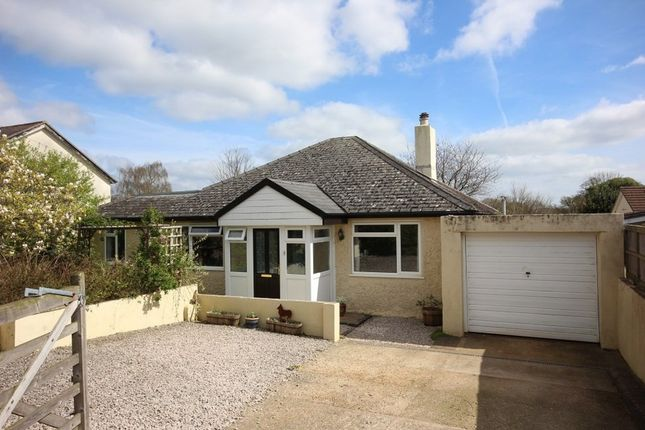 Thumbnail Detached bungalow for sale in Stoneyhill, Abbotskerswell, Newton Abbot