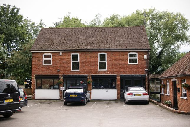 Thumbnail Office to let in Chevening Road, Chipstead, Sevenoaks