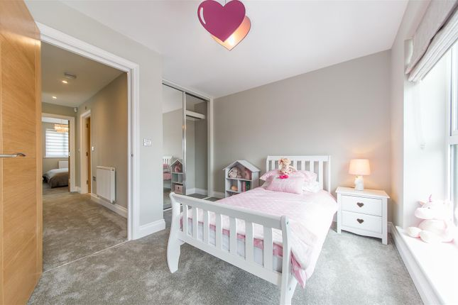 Bedroom 3 of Tonbridge Road, Maidstone ME16