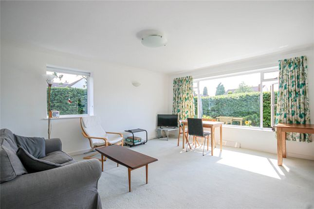 Thumbnail Flat to rent in Cedar Court, Grove Road, Coombe Dingle, Bristol