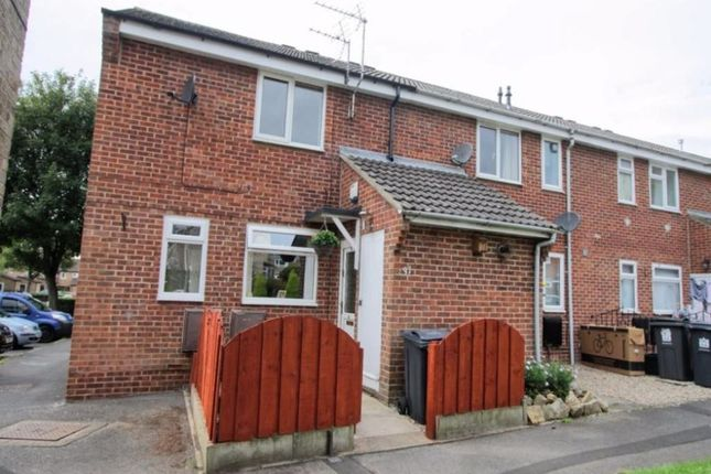 1 bed property to rent in Aberdeen Road, Darlington DL1