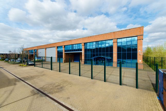 Thumbnail Warehouse to let in Unit 8 Sterling Centre, Eastern Road, Bracknell
