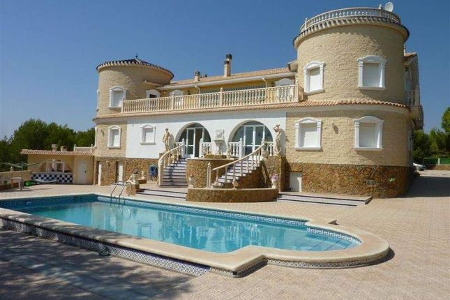 Thumbnail Detached house for sale in Pinar De Campoverde, Alicante, Spain