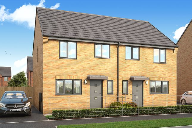 """Property for sale in """"Bailey"""" at Kilcoy Drive, Kingswood, Hull"""
