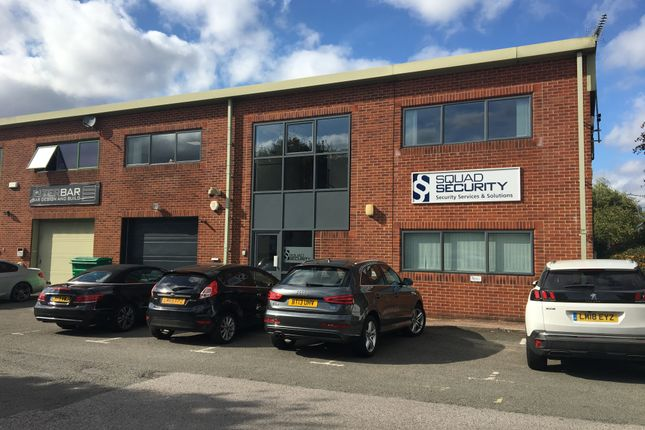 Thumbnail Office to let in Primrose Hill, Kings Langley