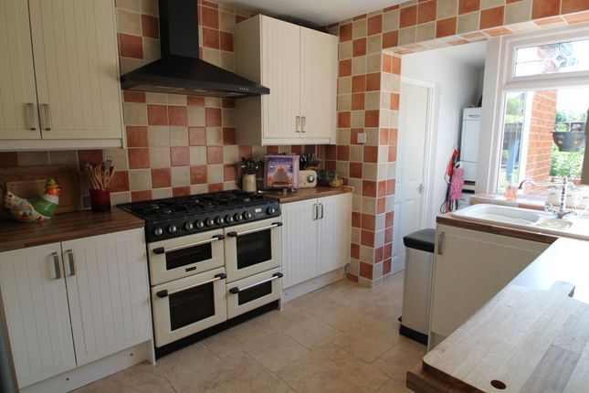 Kitchen of Chapter Road, Strood, Rochester ME2