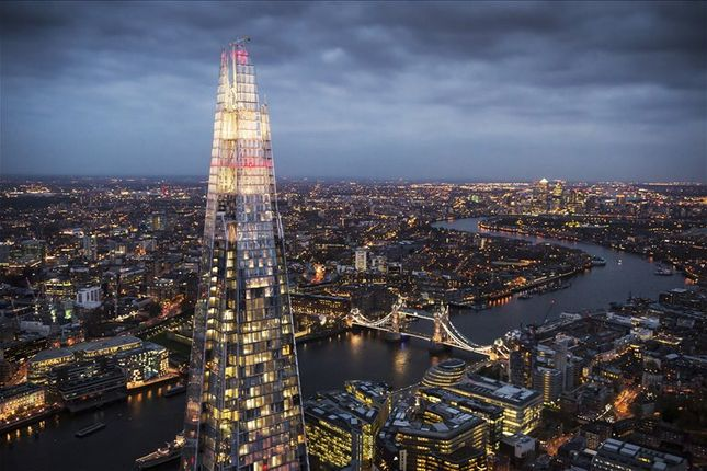 Thumbnail Office to let in The Shard, London