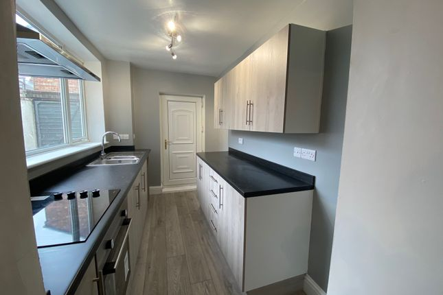 3 bed end terrace house to rent in Cartmell Terrace, Darlington DL3