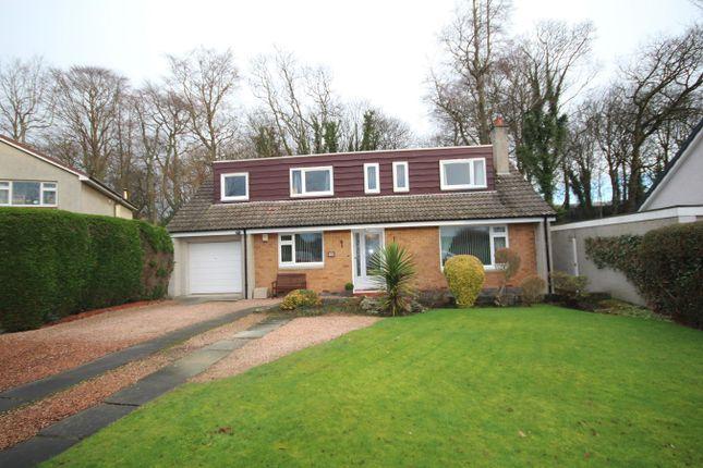 Thumbnail Detached house for sale in Raith Crescent, Kirkcaldy, Fife
