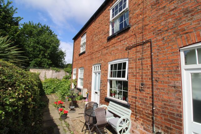 1 bed terraced house for sale in New Row, Colton, Leeds LS15