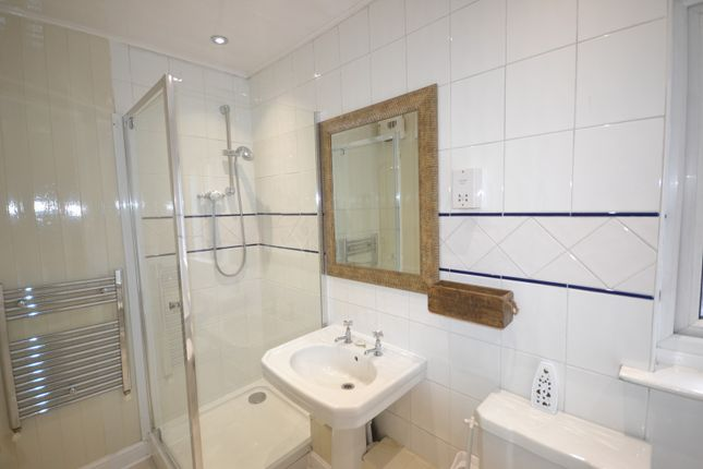 Bathroom of Stanley Terrace, Knutsford Road, Alderley Edge SK9