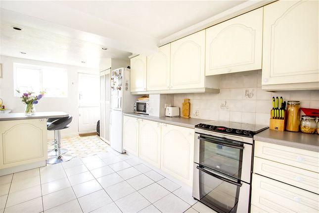 Kitchen Alt of Brinns Cottages, Green Lane, Frogmore GU17