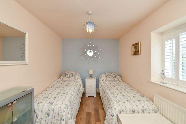 Bedroom Four: of Uttoxeter Road, Foston DE65