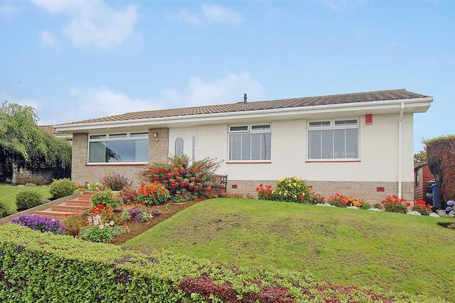 Thumbnail Detached bungalow for sale in Etive Place, Dalgety Bay, Dunfermline