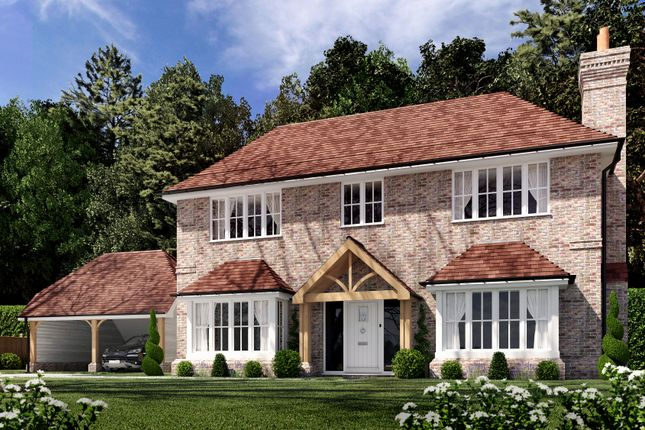 Thumbnail Detached house for sale in Maidstone Road, Sutton Valence