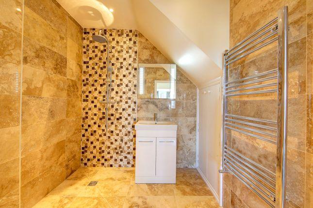 Bathroom  of West Grove, Greenwich SE10