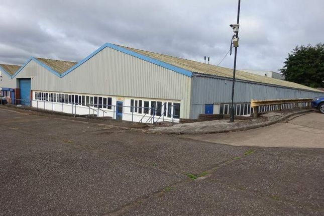 Thumbnail Warehouse to let in Units 5 & 6 Booth Street, Smethwick