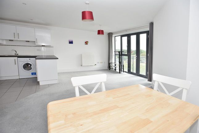 Living Area of Singleton Drive, Grange Farm, Milton Keynes MK8