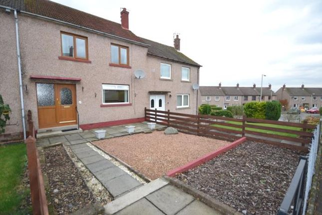 Thumbnail Terraced house to rent in Langside Road, Perth