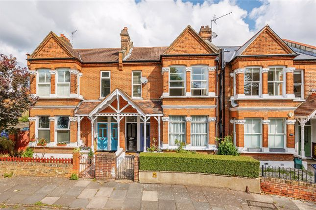 3 bed flat for sale in Southfield Road, Chiswick, London W4