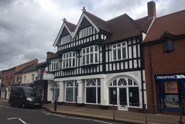 Thumbnail Retail premises to let in Wood Street, Stratford Upon Avon