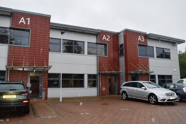 Thumbnail Office for sale in Coxbridge Business Park, Farnham