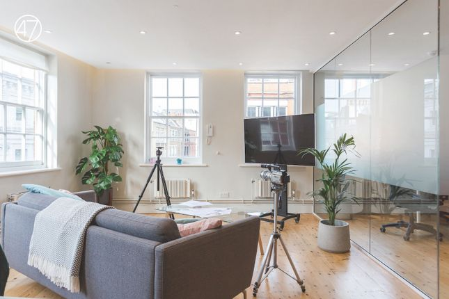 Thumbnail Office to let in Old Compton Street, Soho, London